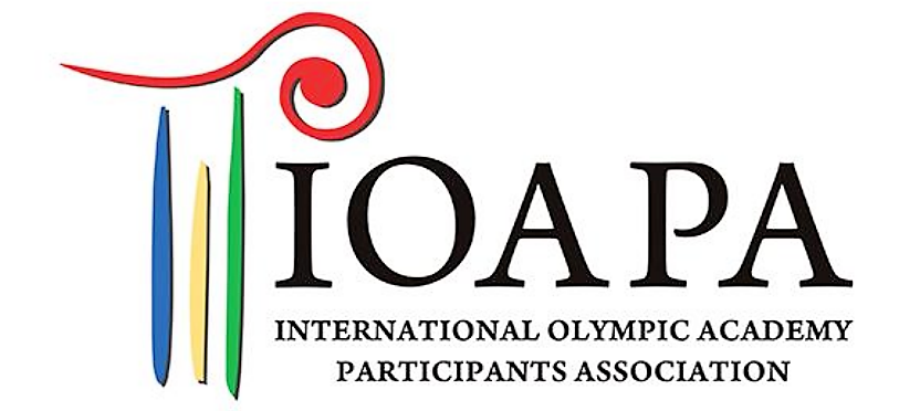 INTERNATIONAL OLYMPIC ACADEMY PARTICIPANTS ASSOCIATION